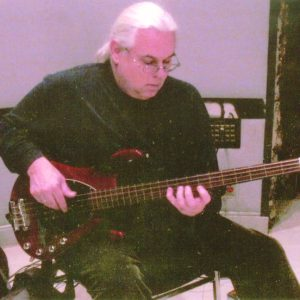 Cliff Hugo
