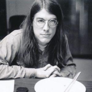 Stephen Barncard